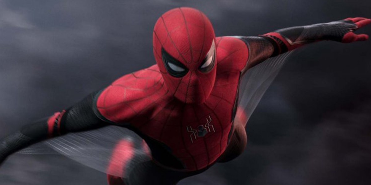 Человек-паук без Marvel