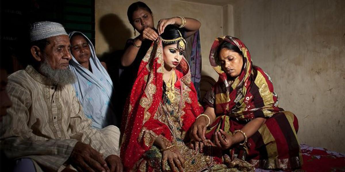 В Бангладеш исчезнет графа «девственница» из свидетельств о браке