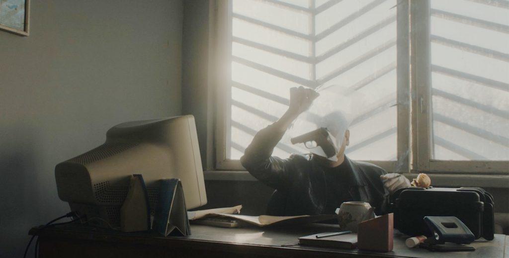 """Мировая премьера """"Черного, черного человека"""" Адильхана Ержанова состоится в Сан-Себастьяне"""
