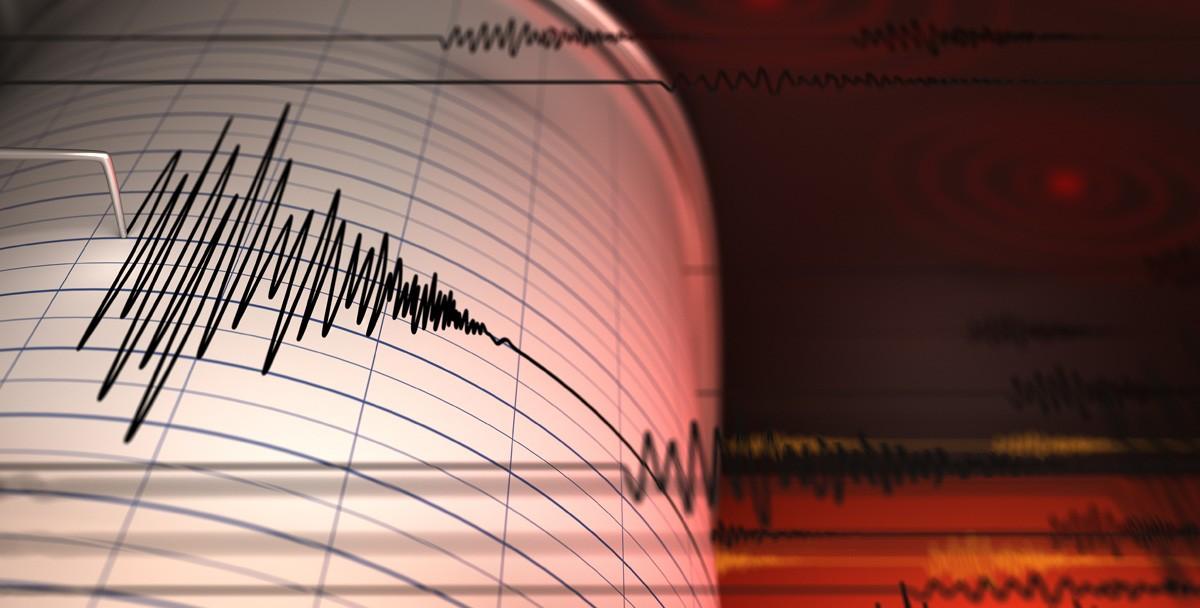 Прогнозировать землетрясения можно по снимкам из космоса