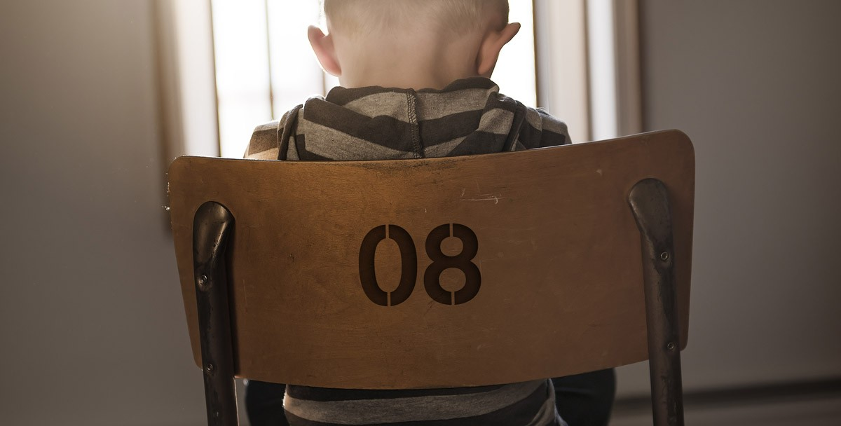 В Доме ребенка в Рудном у детей вместо имен были номера