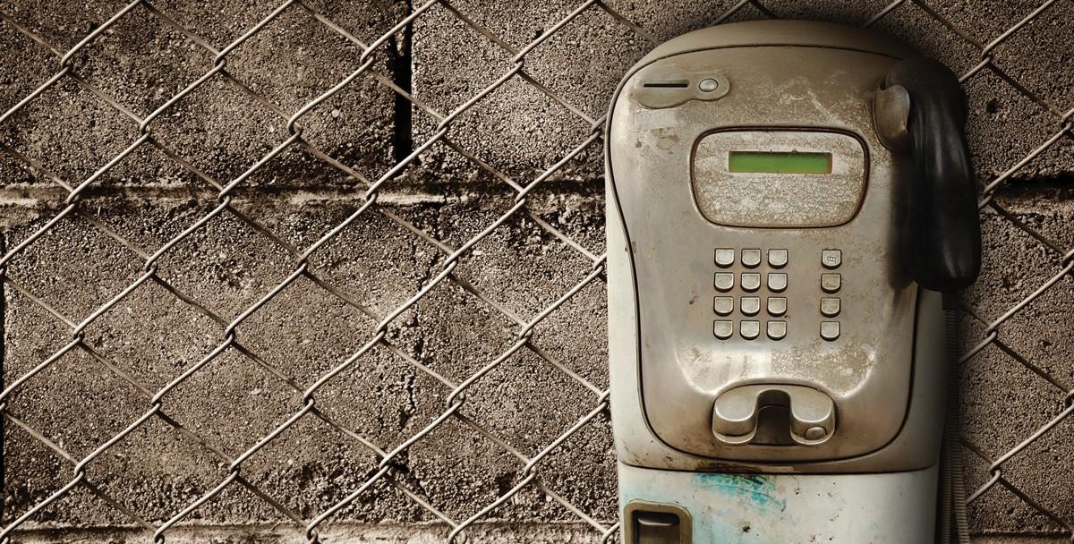 Казахстанские заключенные смогут делать видеозвонки домой