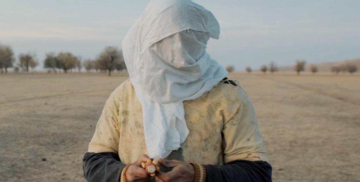 Мировая премьера «Черного, черного человека» Адильхана Ержанова состоится в Сан-Себастьяне