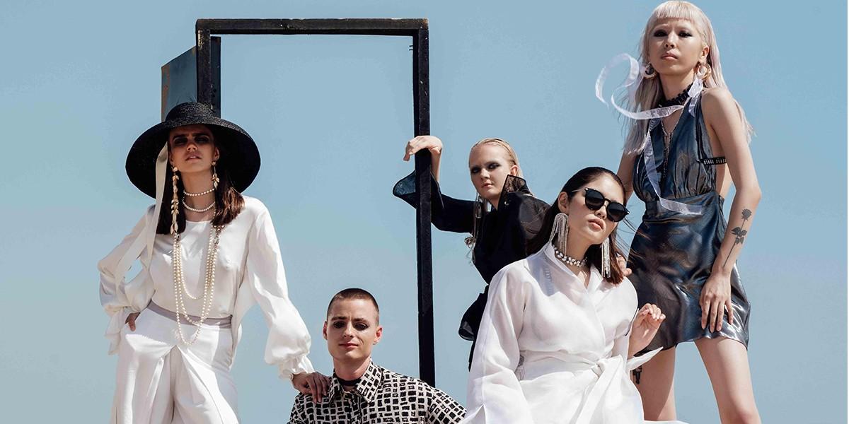 В Казахстане впервые пройдет Eurasian Fashion Week