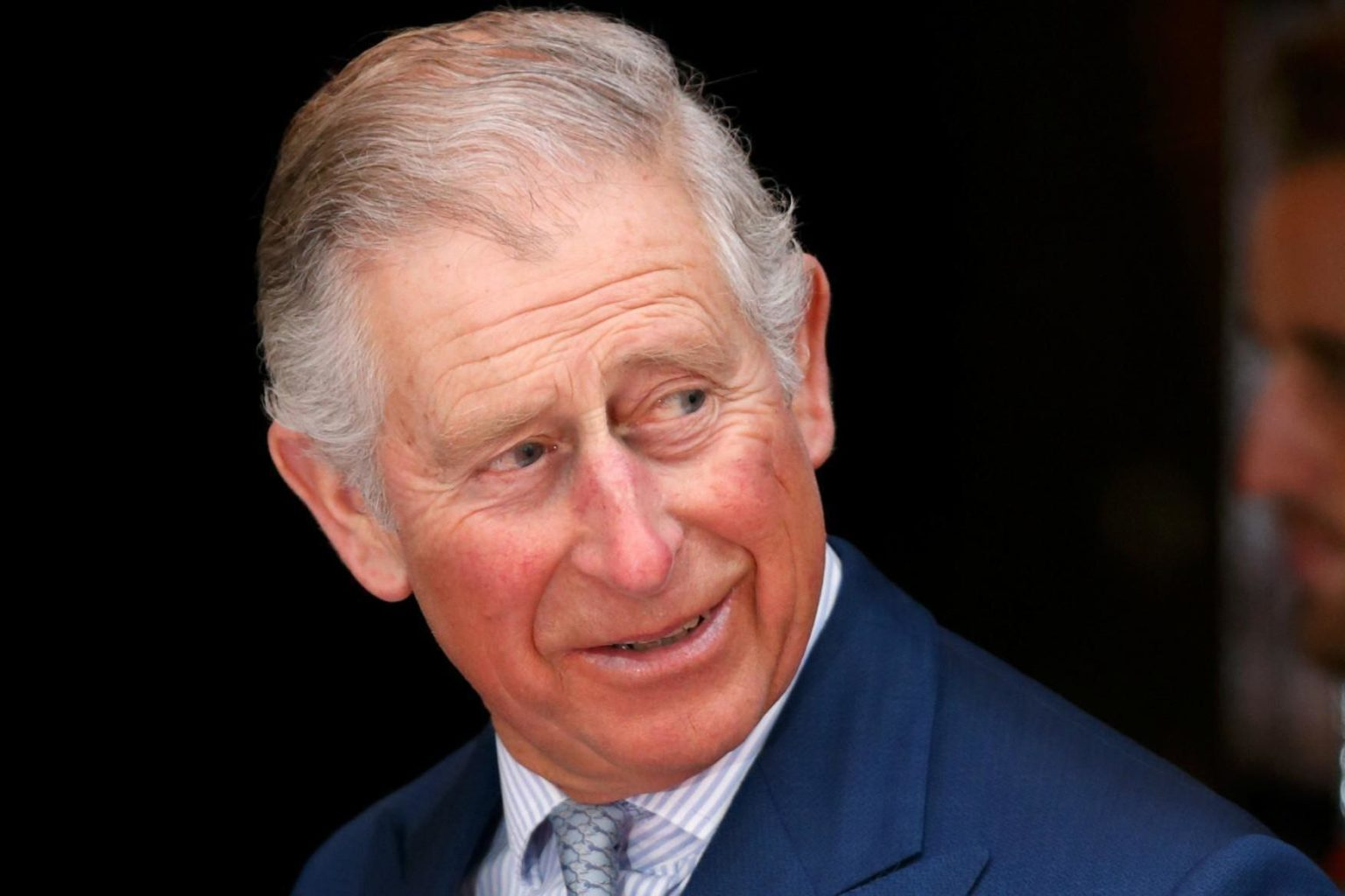 Принца Чарльза пригласили в бондиану
