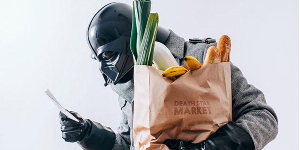 рецепты Звездных войн