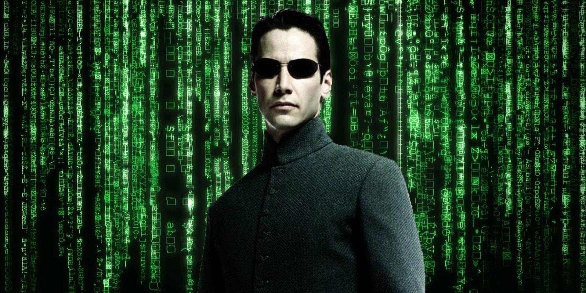 Киану Ривз снимется в четвертой «Матрице»