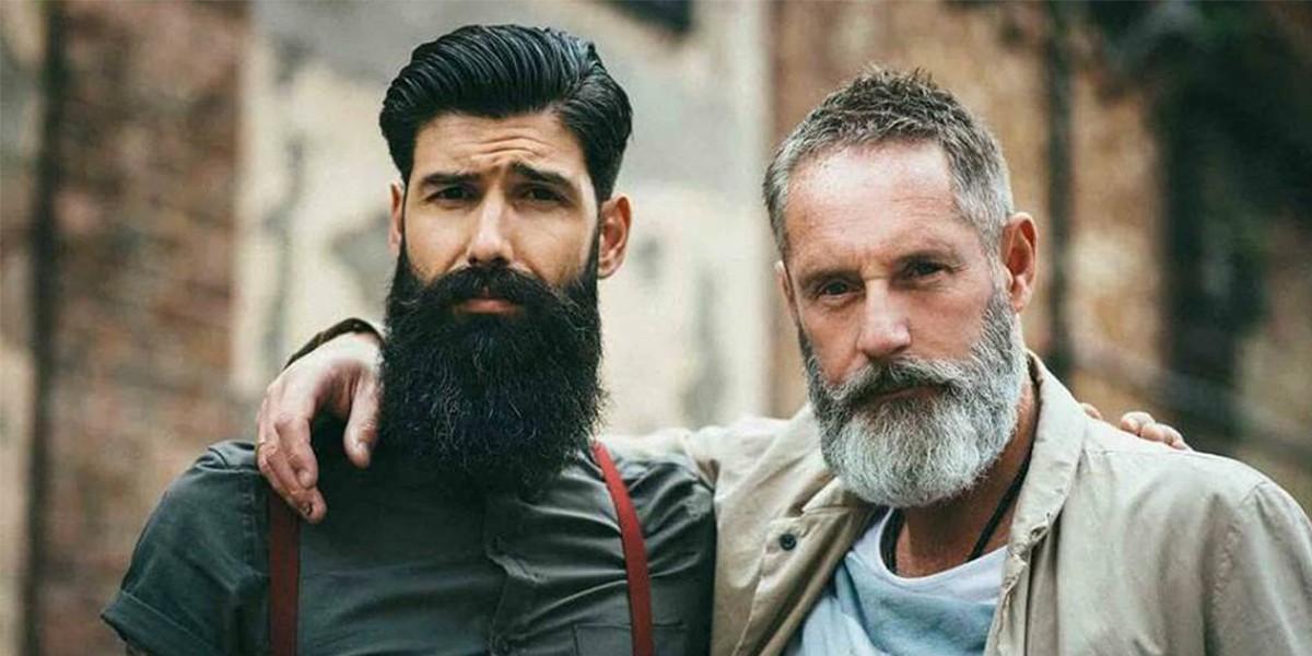 Бородатые мужчины разоряют Gillette