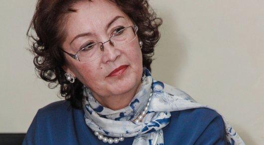 Раиса Атамбаева