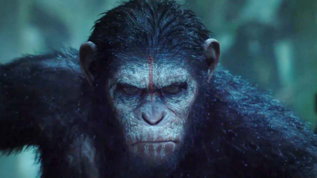 Энди Серкис Веном 2 Восстание планеты обезьян