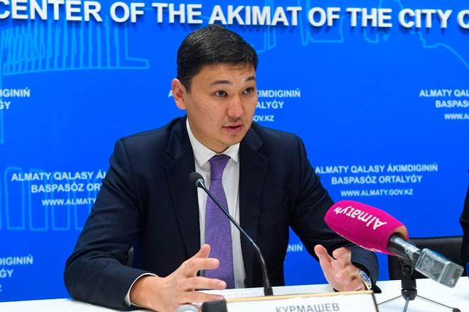Эрнар Курмашев