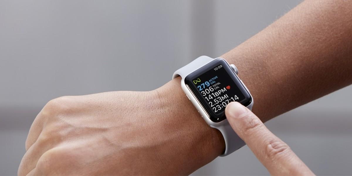 Apple запатентовала ремешок, способный распознать пользователя по коже