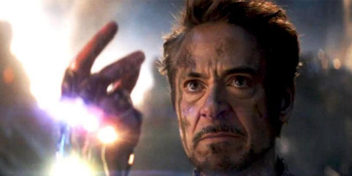 Роберт Дауни-младший, возможно, вернется к Marvel