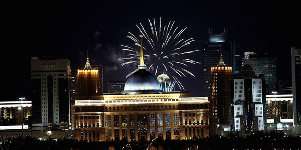 Правительство потратит 3,8 млрд тенге на празднование 4 юбилеев