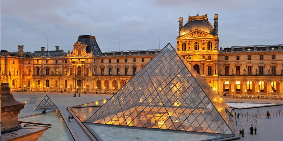 В Лувре мигрантов будут приобщать к высокому искусству