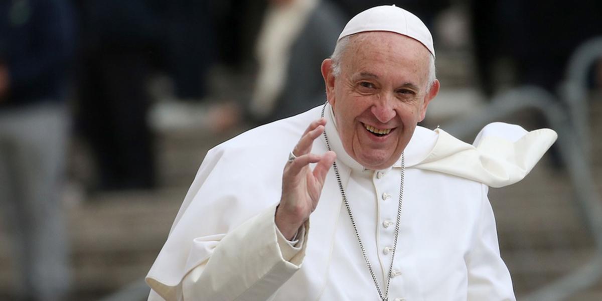 Папа римский Франциск раскритиковал использование в речи прилагательных