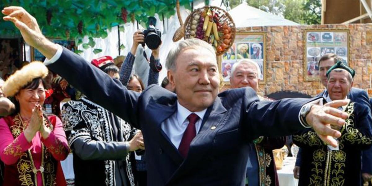 Житель Индии заработал $20 000, ответив на вопрос о Назарбаеве