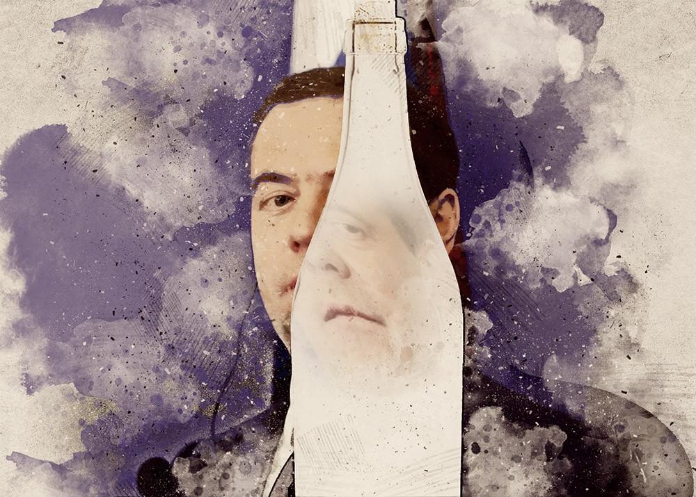 Медведев Самогон