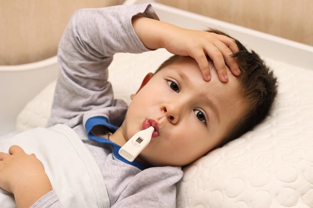 59 детей госпитализировали в Нур-Султане с менингитом