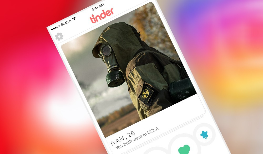 Tinder снял сериал про апокалипсис
