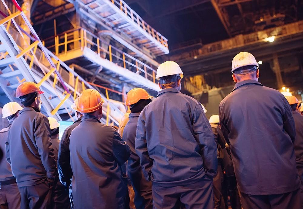 Работникам китайской нефтяной компании в Мангистау повысили зарплаты после забастовки