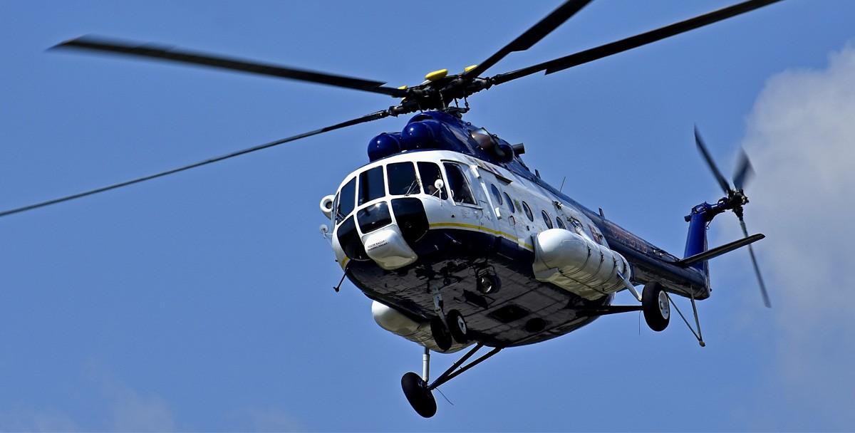 В Алматы начнут собирать вертолеты