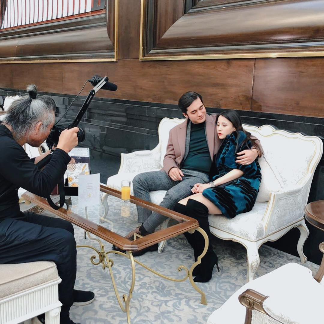 Урезанная версия без секса: Ким Ки Дук представил казахский фильм