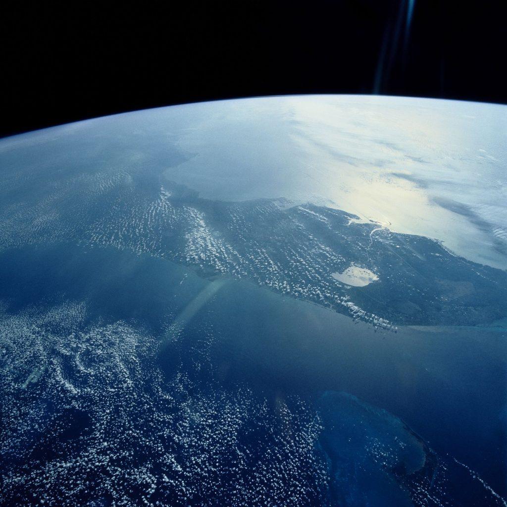планета вода жизнь
