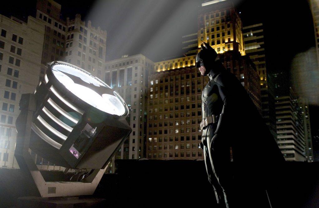 Бэтмен 80 лет