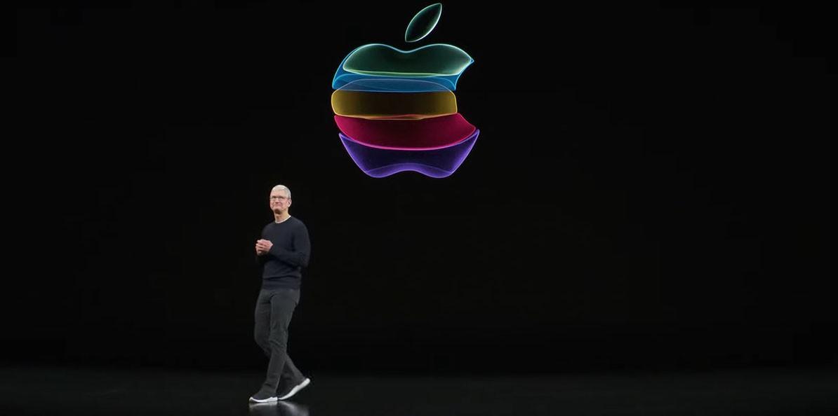 Итоги презентации Apple: три айфона и негаснущий дисплей Apple Watch