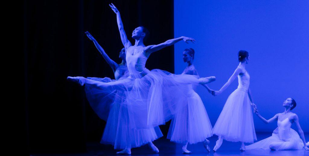 Астана Балет Лондон