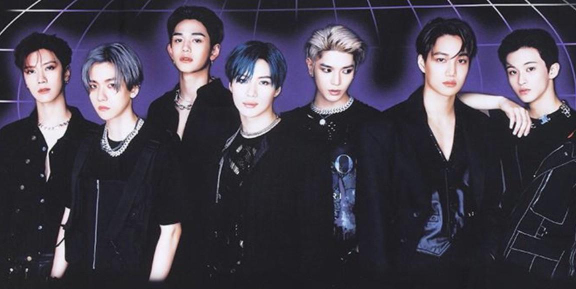 K-pop группа подписала контракт с Marvel  и предлагает музыкальную версию «Мстителей»