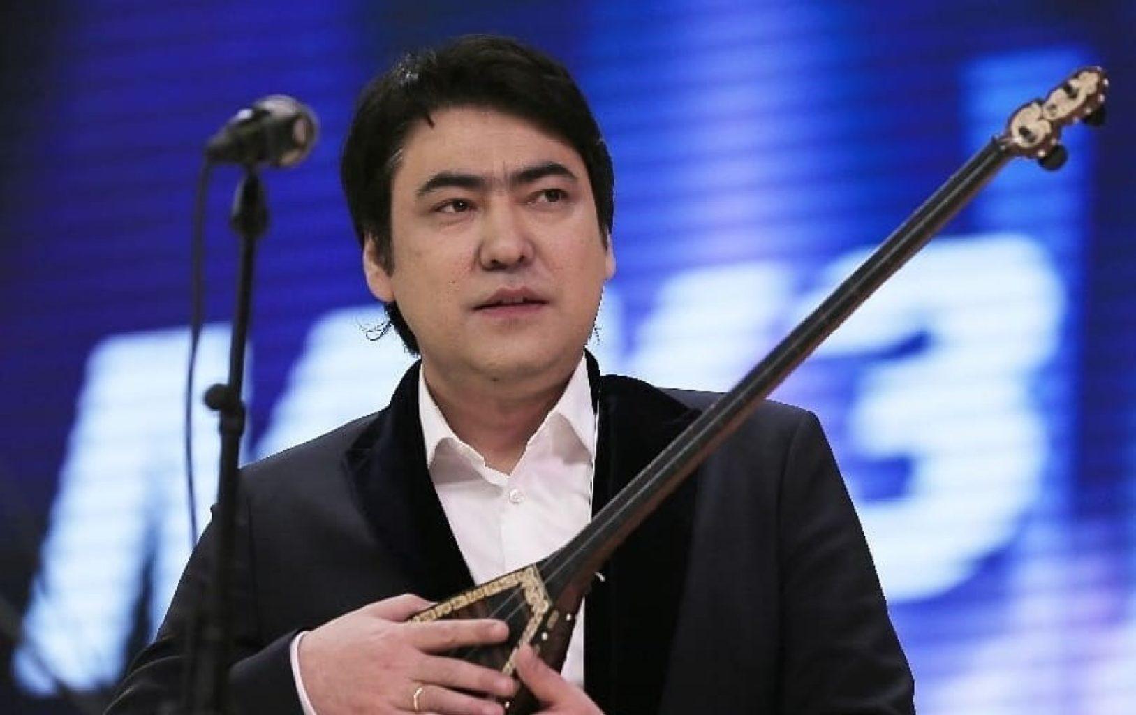 Участник «Муз-Арта» стал советником акима Алматы