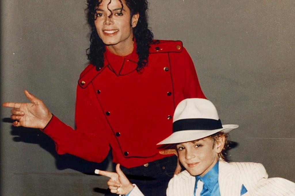 Скандальная лента о Майкле Джексоне получила награду от «Эмми»