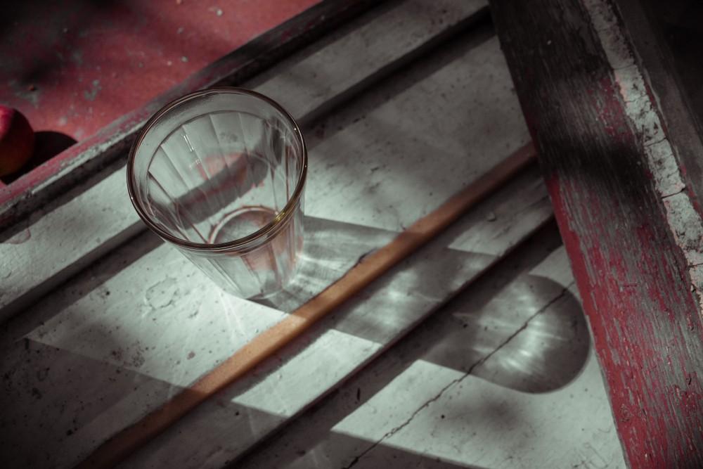 5-минутный путеводитель по граненому стакану