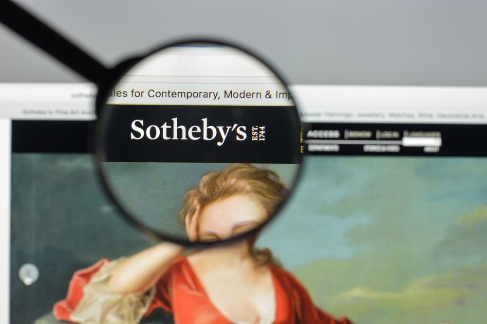 Продано! Sotheby's ушел в частные руки