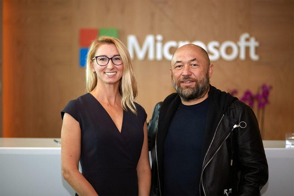 Microsoft Bazelevs