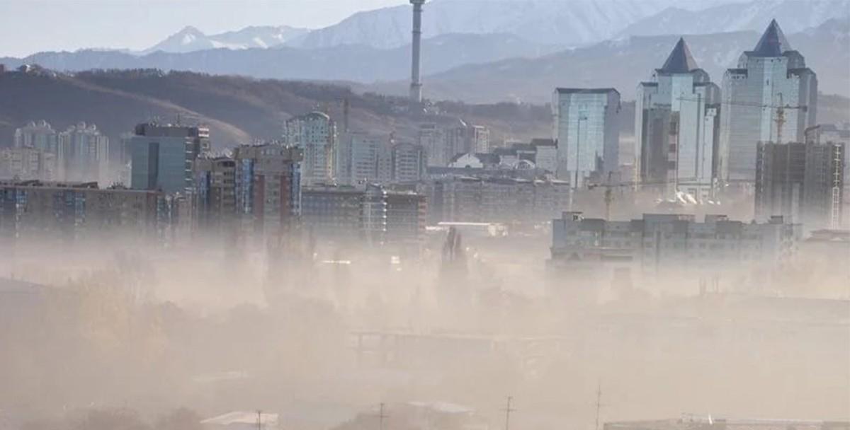 Качество воды и воздуха в Казахстане теперь можно отследить онлайн
