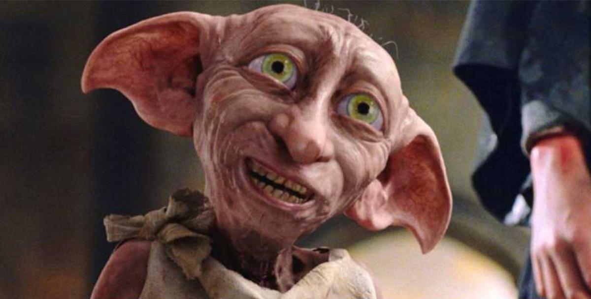 Как выглядит настоящий Гарри Поттер?