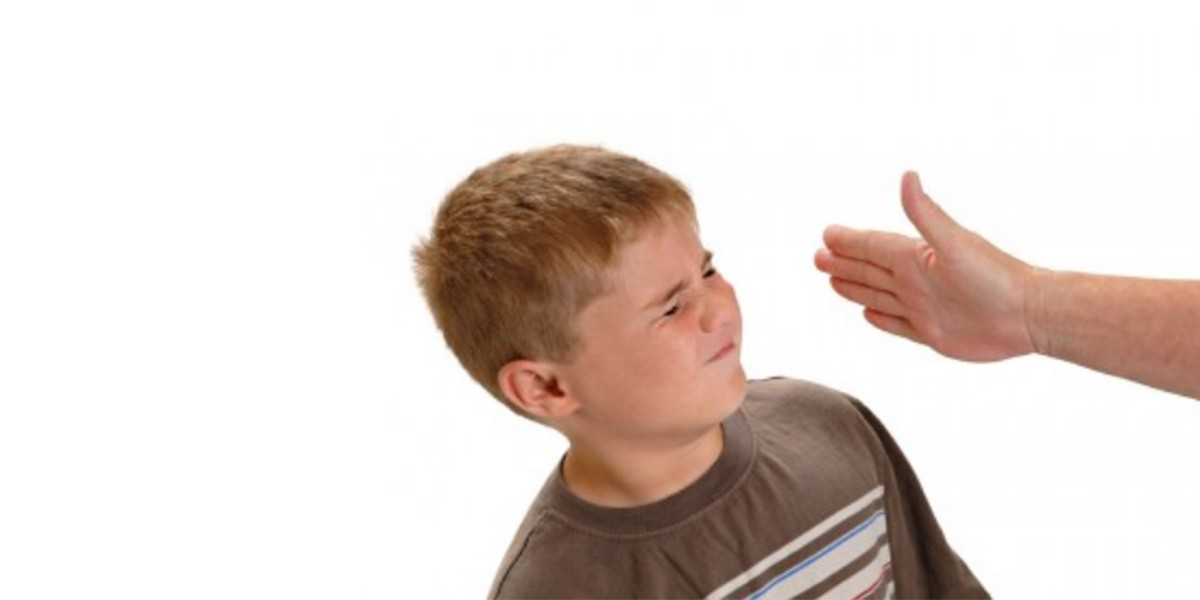 В Шотландии запретили физическое наказание детей