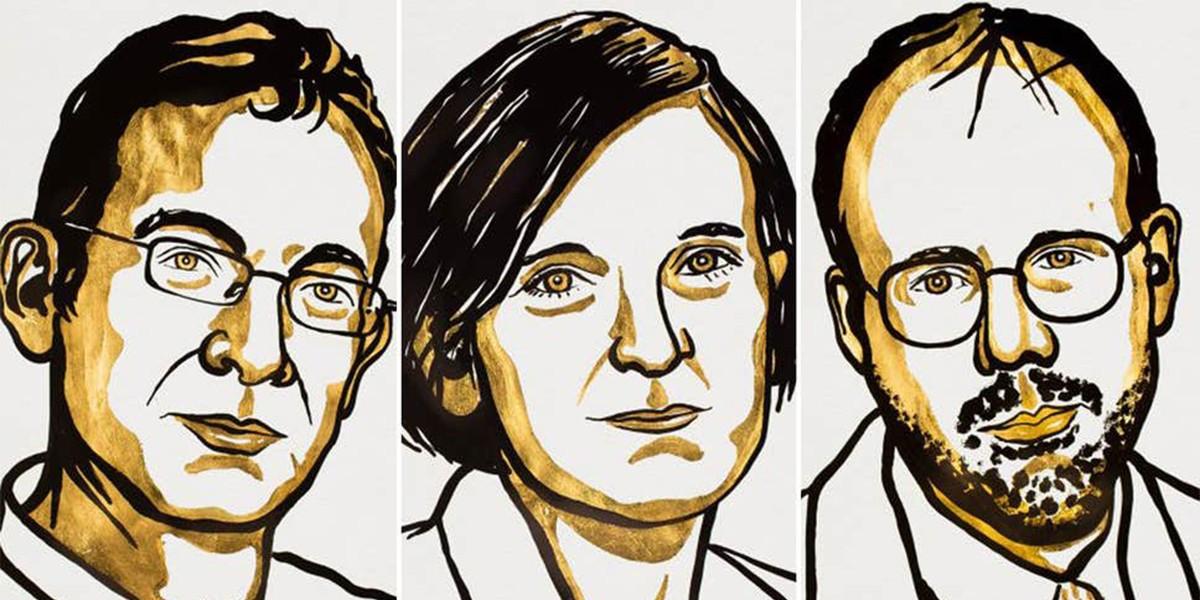 Лауреаты Нобелевской премии по экономике нашли способ бороться с глобальной бедностью