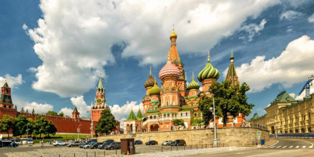 Нур-Султан Москва