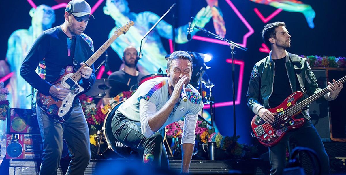 Coldplay разместили тизеры нового альбома в газетах среди объявлений об аренде квартир