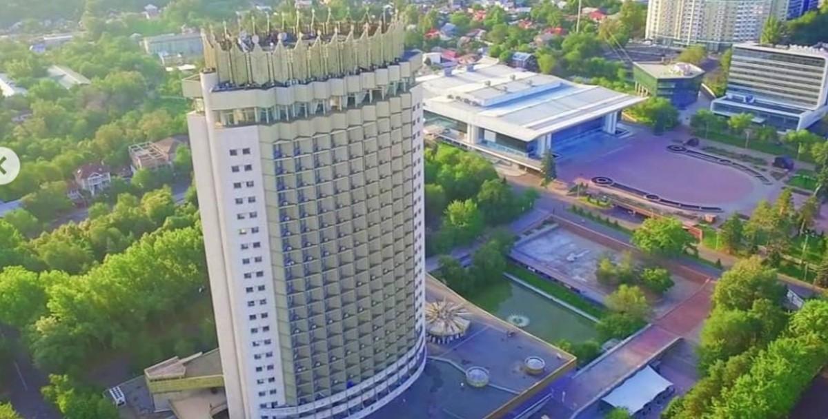 Сагинтаев намерен сохранить исторический облик зданий Алматы