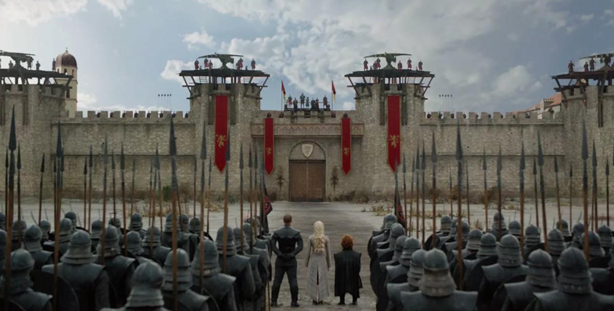 """HBO отказался снимать приквел к """"Игре престолов"""" про белых ходоков, но анонсировал про Таргариенов"""
