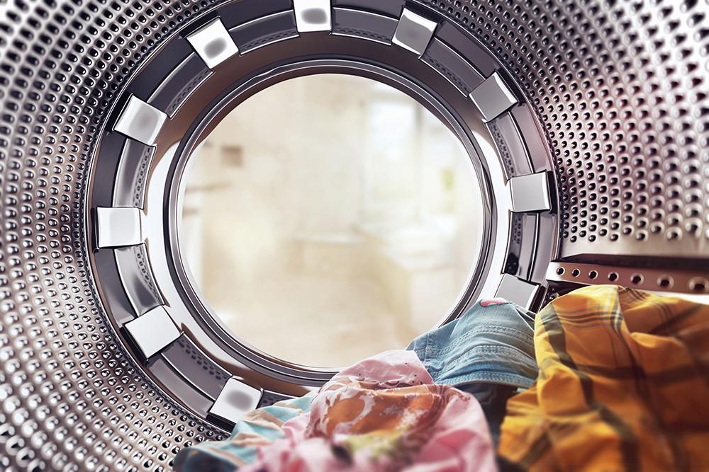 стиральная машина распространяет инфекции