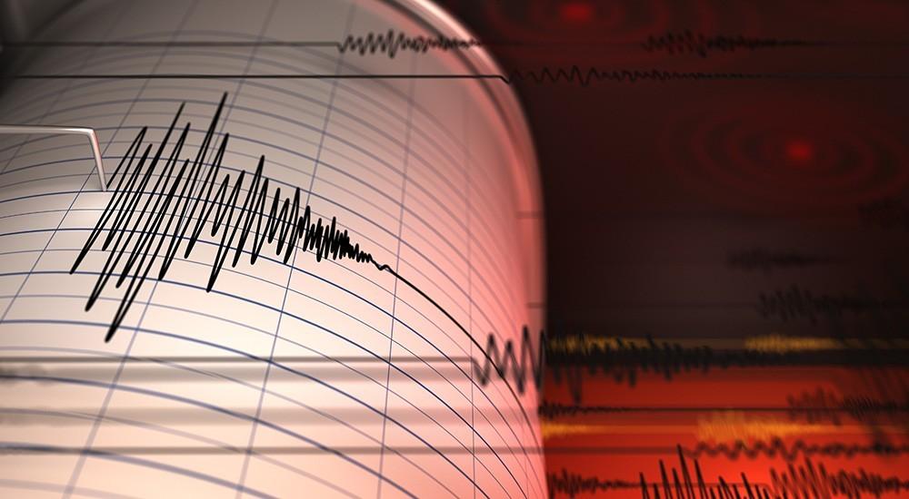 По необычным атмосферным признакам можно предсказать землетрясение за 5 дней