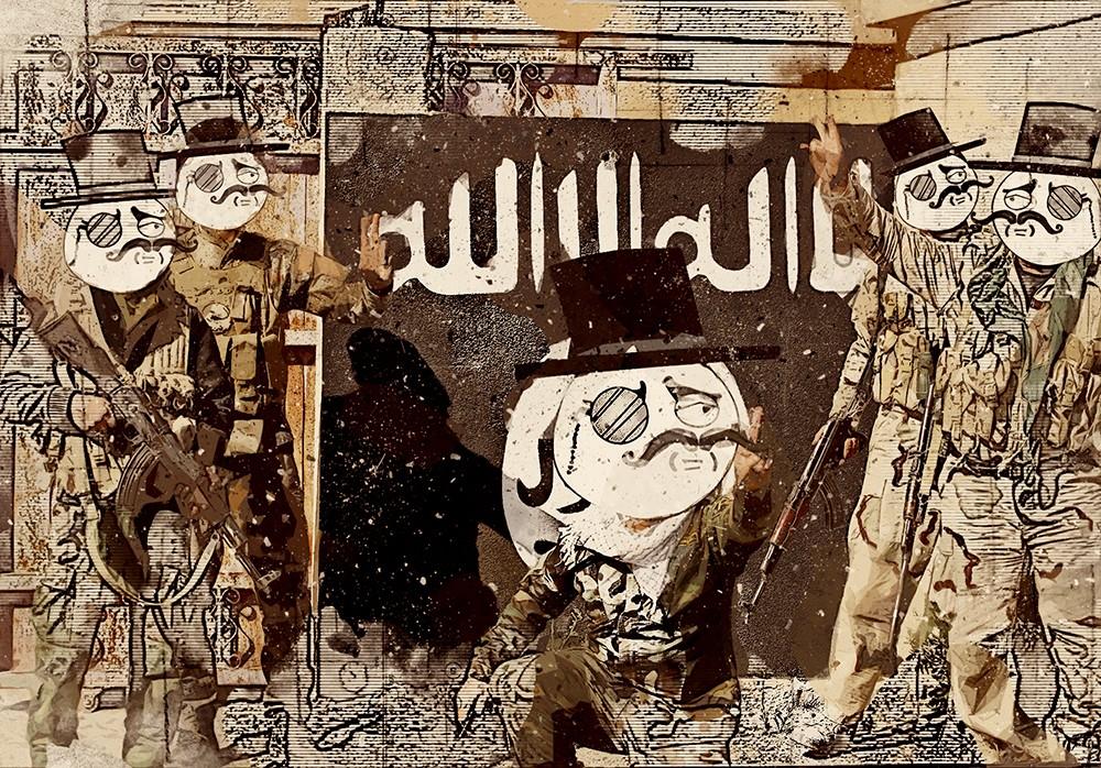 Иракские пастухи нашли клад ИГИЛ, который оценивается в $25 млн
