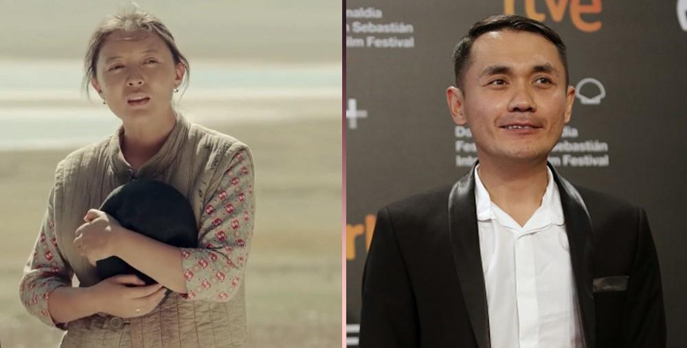 Два казахстанца номинированы на азиатский «Оскар»: Адильхан Ержанов и Самал Еслямова