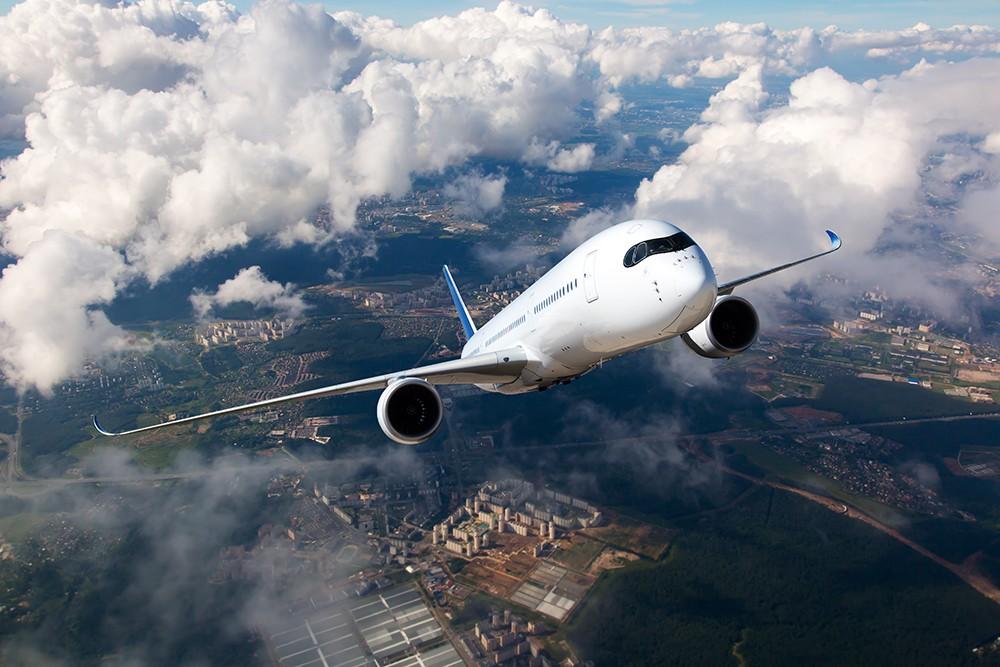 Самый долгий беспосадочный перелет совершила австралийская авиакомпания